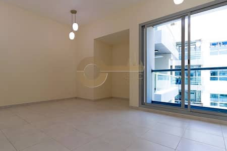 Studio for Rent in Jumeirah Village Triangle (JVT), Dubai - Brand New Studio Flat at JVT | Rent 23k Multiple Cheques