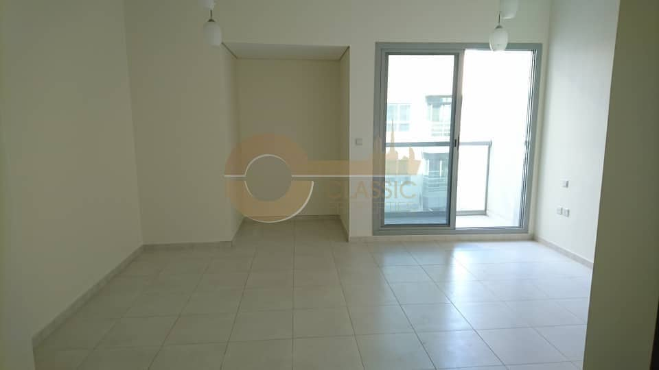 2 Brand New Studio Flat at JVT | Rent 23k Multiple Cheques