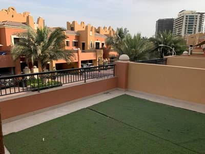 4 Bedroom Townhouse for Rent in Dubai Sports City, Dubai - Roof Terrace | Stunning 4 BR |Modern Fisnish T H