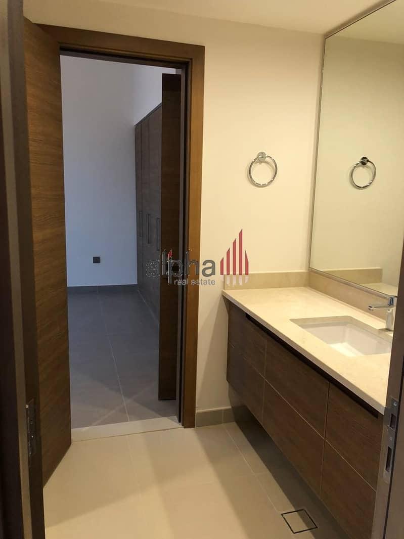 2 Largest Plot | Sidra 1 | 4 Bed Villa | Single Row