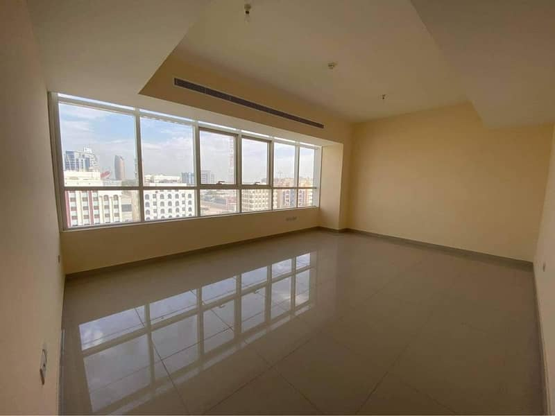 2 Spacious 1 Bedroom Hall With 2 Bath Vacant Now | Free Parking