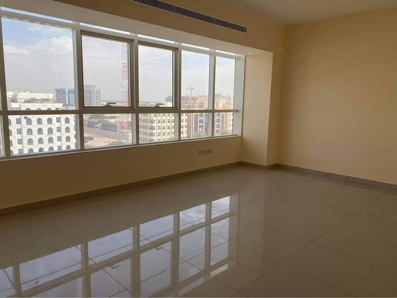 Spacious 1 Bedroom Hall With 2 Bath Vacant Now | Free Parking