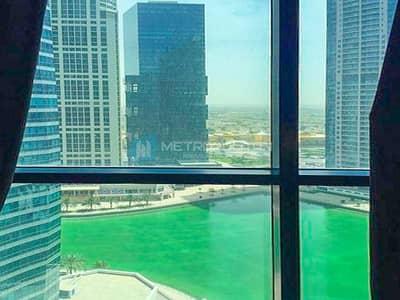استوديو  للبيع في أبراج بحيرات الجميرا، دبي - LARGE STUDIO NEXT METRO BEST INVESTMENT CALL NOW