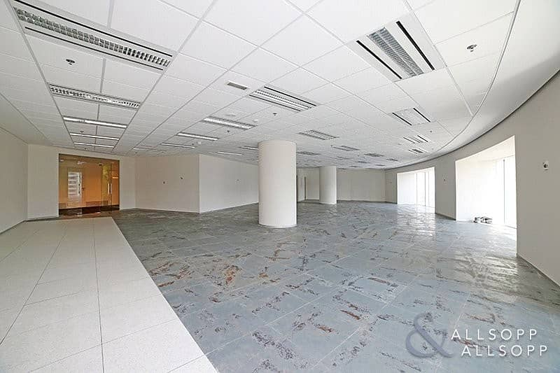 Fitted Office   Near Metro   Grade A Tower