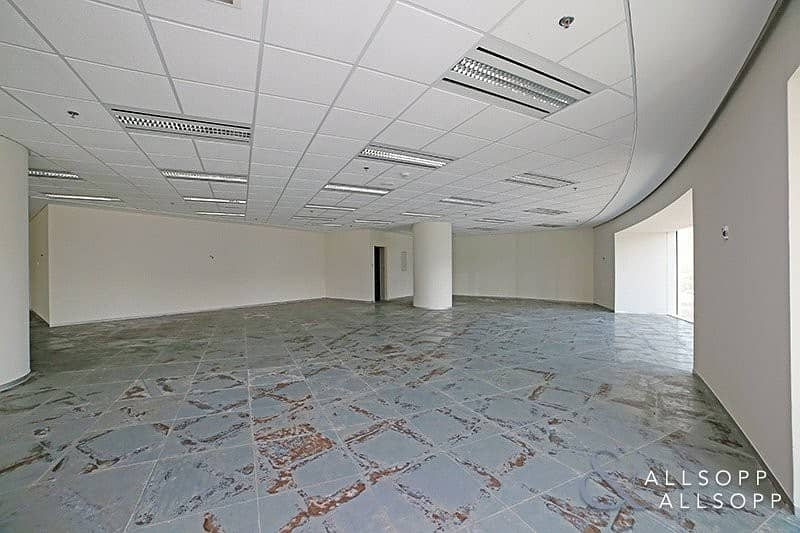 2 Fitted Office   Near Metro   Grade A Tower