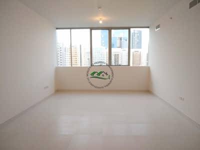 فلیٹ 2 غرفة نوم للايجار في الخالدية، أبوظبي - 2 Master BR ! Apartment with Maid-Room & Parking