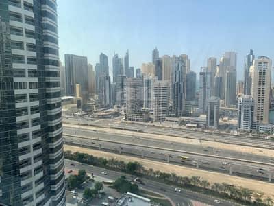 1 Bedroom Apartment for Rent in Jumeirah Lake Towers (JLT), Dubai - Stunning 1 BR | Semi-Fur & Bright | MAG 214 - JLT