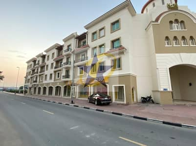 Shop for Rent in International City, Dubai - RETAILS 1 YEAR FREE /MULTIPLE UNITS/GREECE INTL CITY