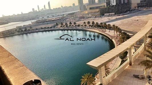 شقة 1 غرفة نوم للايجار في جزيرة الريم، أبوظبي - Beautiful Fully Furnished 1 BR| Relaxing View | Outstanding Amenities!