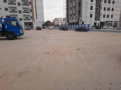 Plot for Sale in Al Hamidiyah, Ajman - For sale residential commercial Al Hamidiyah 1 ground +6 floors