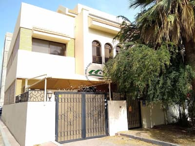 3 Bedroom Villa for Rent in Al Manaseer, Abu Dhabi - Classic Family Home 2 Bedroom with Balcony in TCA