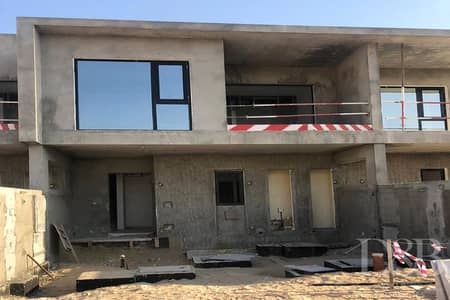 3 Bedroom Townhouse for Sale in Arabian Ranches 2, Dubai - Single Row | Resale | 3 Years Post PP