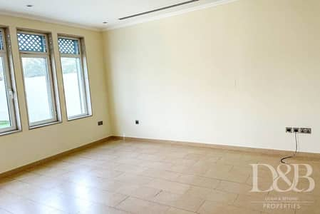 فیلا 3 غرف نوم للبيع في جميرا بارك، دبي - LARGE PLOT | SPACIOUS VILLA | MOTIVATED SELLER