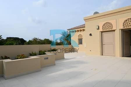 فیلا 6 غرف نوم للايجار في البراري، دبي - Private Pool