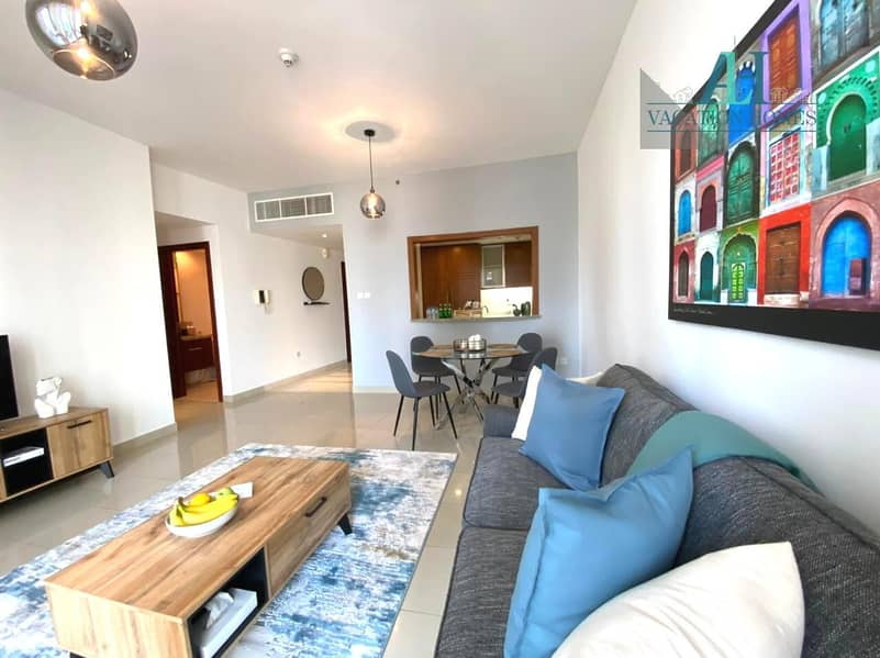 City Retreat – Newly Furnished – Bills Included