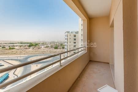 1 Bedroom Apartment for Sale in Liwan, Dubai - H.Floor|Open View|framed Balcony|Parking|Rented