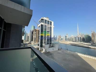 Bright and Spacious | Big Balcony | Nice View