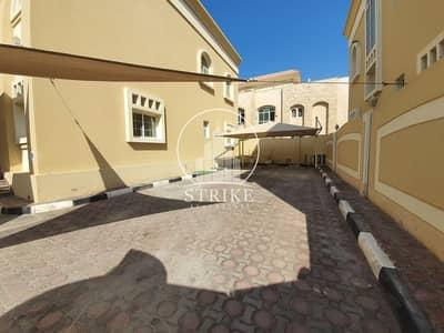 فیلا 5 غرف نوم للايجار في بين الجسرين، أبوظبي - Sunny Windows | Wide rooms | Vacant