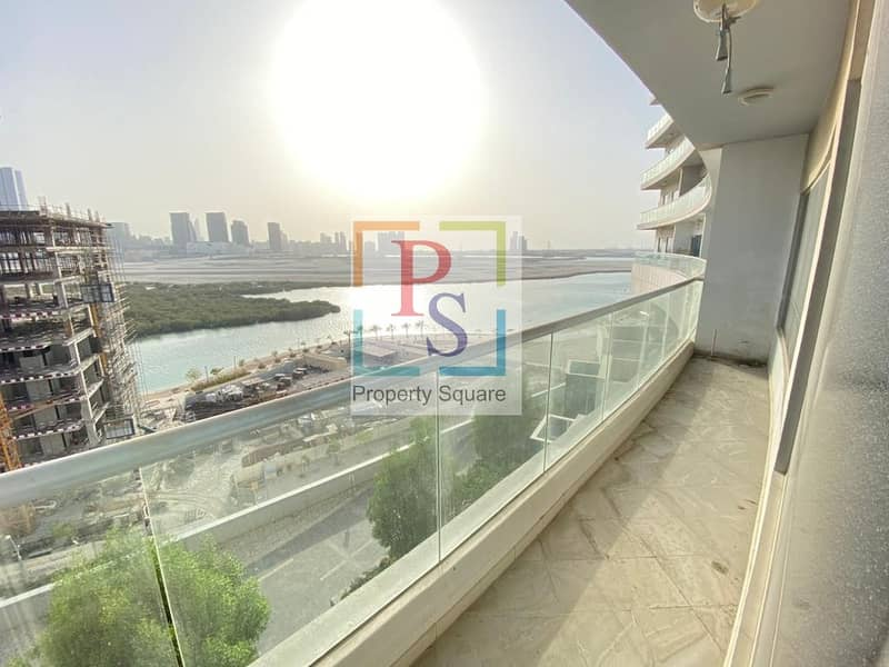 Awesome  Deal ! Mangrove View !  Huge Balcony ! Storage !