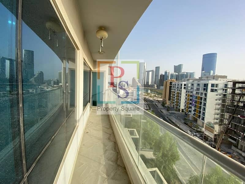 2 Awesome  Deal ! Mangrove View !  Huge Balcony ! Storage !