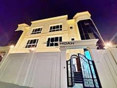 Hot property! Brand New! Elegantly designed 6 BR  + Maids| Elevator inside!