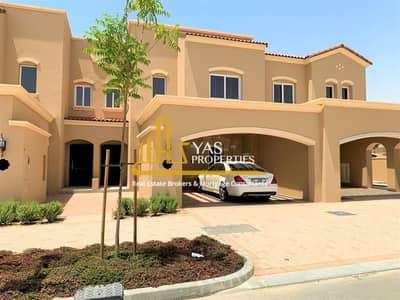 3 Bedroom Villa for Sale in Serena, Dubai - Genuine Listing! Single Row!! 3 Bed| Type C|