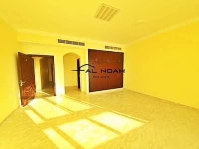 فیلا 8 غرف نوم للايجار في البطين، أبوظبي - Outstanding offer! Hot 8BR Villa | Ready to move in | Well-maintained!