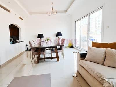 شقة 2 غرفة نوم للبيع في واحة دبي للسيليكون، دبي - Upgraded 2BR Duplex Apartment | Spacious