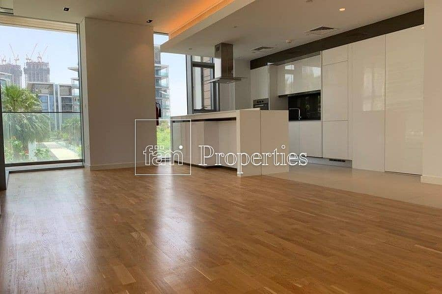 Large 2Bed+Maid|Partial JBR View