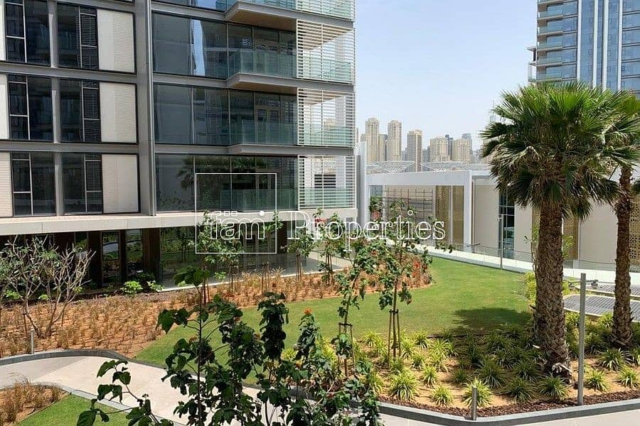 2 Large 2Bed+Maid|Partial JBR View