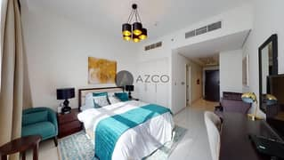 HOT DEAL | FULLY FURNISHED | LUXURIOUS | CALL NOW