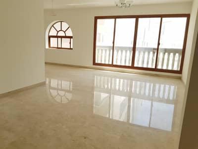 4 Bedroom Apartment for Rent in Al Qulayaah, Sharjah - 10