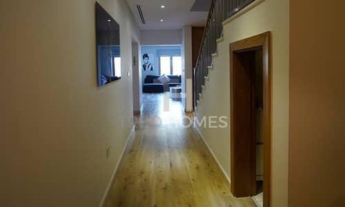 تاون هاوس 3 غرف نوم للبيع في الفرجان، دبي - Beautiful | Single Row | Type B | Rented
