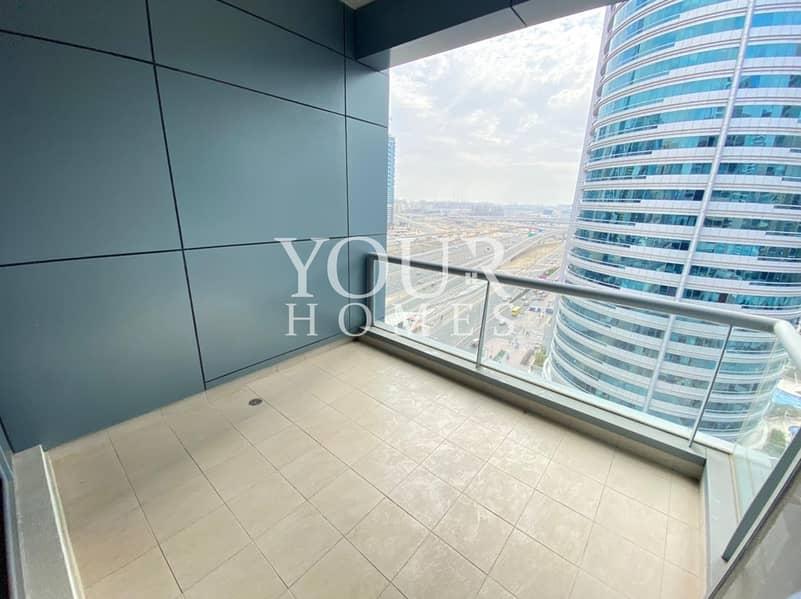 SO | Chiller Free 1Bed | High Floor | Big Balcony