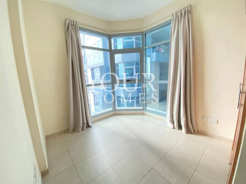 2 SO | Chiller Free 1Bed | High Floor | Big Balcony