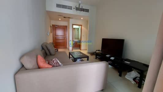 1 Bedroom Flat for Rent in Dubai Marina, Dubai - Next To Metro Fully Furnished Pool View