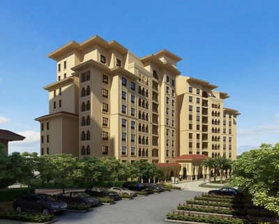 2 Bedroom Flat for Sale in Jumeirah Golf Estate, Dubai - Pay 10% and Move in | Golf Course Community