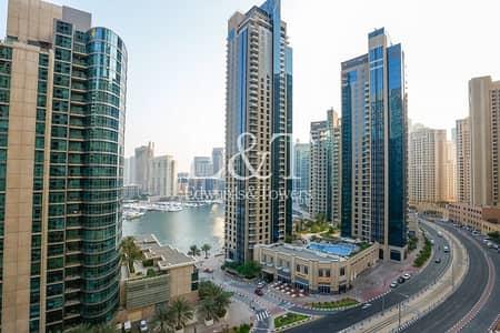 فلیٹ 3 غرف نوم للبيع في جميرا بيتش ريزيدنس، دبي - Marian View | Vacant on Transfer | 3 Bedrooms JBR