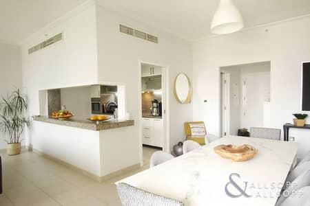 3 Bedroom Apartment for Sale in Downtown Dubai, Dubai - Upgraded 3 + Maids Room| Burj Khalifa View