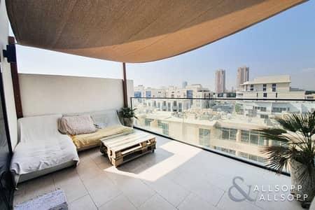 Modern Duplex| Owner Occupied| 802 Sq. Ft.