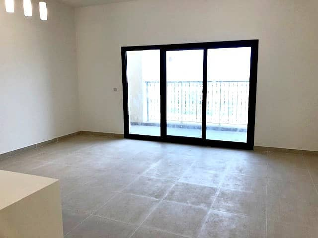 شقة في الأندلس عقارات جميرا للجولف 3 غرف 1826001 درهم - 5015232