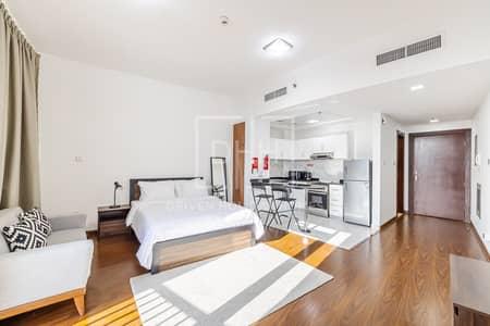 Studio for Rent in Dubai Silicon Oasis, Dubai - Cozy   All New   Studio Bin Ghatti Pearls DSO