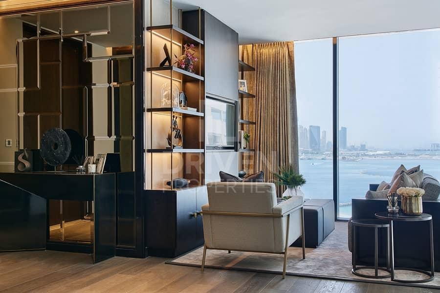 2 Duplex Apartment w/ Best Community Views