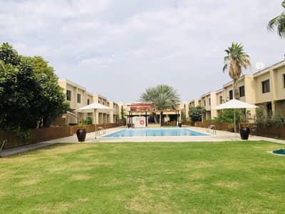 3 Bedroom Villa for Rent in Umm Suqeim, Dubai - 3 BR Community  Villa I Well Maintained