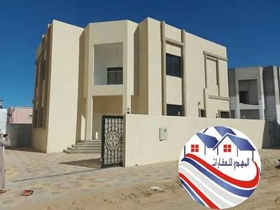 5 Bedroom Villa for Sale in Al Rawda, Ajman - Luxury villa for sale in the most prestigious areas in Ajman, close to all services, all banking facilities, close to all services