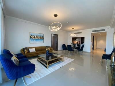 شقة 3 غرف نوم للبيع في وسط مدينة دبي، دبي - Luxury 3 BR + maid in Downtown | Boulevard Point