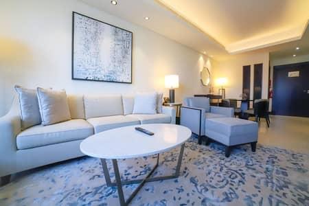 فلیٹ 1 غرفة نوم للبيع في وسط مدينة دبي، دبي - Luxury 1 Bedroom in Downtown | Burj Khalifa Views