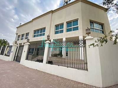 COMMERICAL B+G+1 BUILDING FOR RENT IN JUMEIRAH