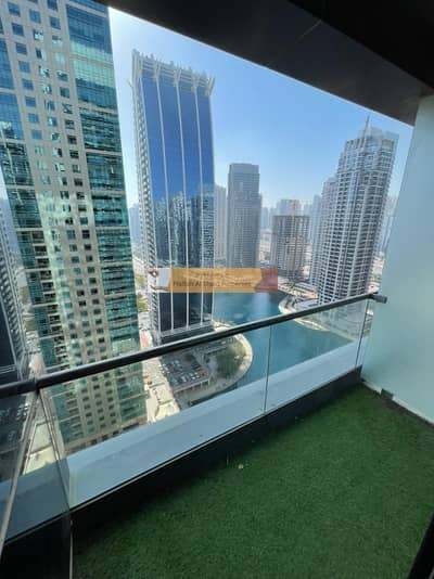 2 Bedroom Flat for Rent in Jumeirah Lake Towers (JLT), Dubai - High Floor / Lake View / Spacious 2 BR