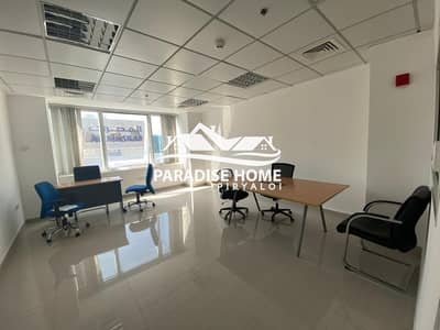Office for Rent in Sheikh Khalifa Bin Zayed Street, Abu Dhabi - Direct Owner And Cheap Virtual Offices For Rent